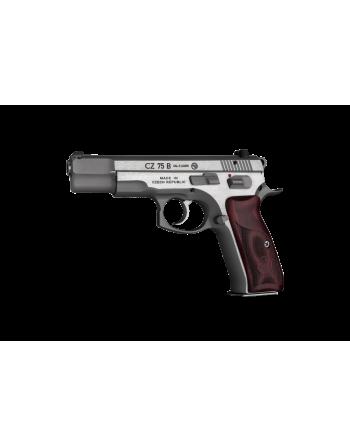 Pistole CZ 75B NEREZ NEW EDITION
