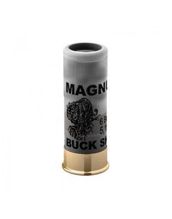Náboje 12/76 Buck Shot Magnum - Bal. 10ks