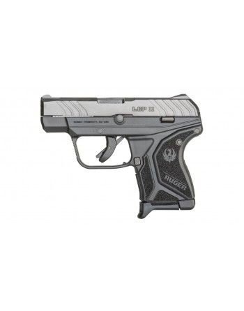 Pistole Ruger LCP II