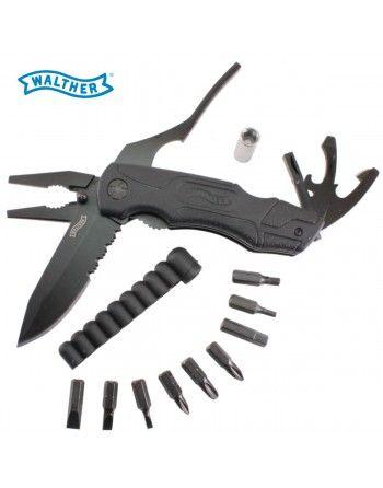 Nářaďový nůž Walther MTK 2