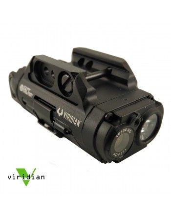 Viridian FACT DUTY taktická svítilna s kamerou