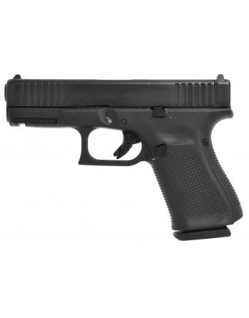 Pistole Glock 19 Gen5 MOS FS