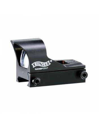 Kolimátor Walther model NANO POINT