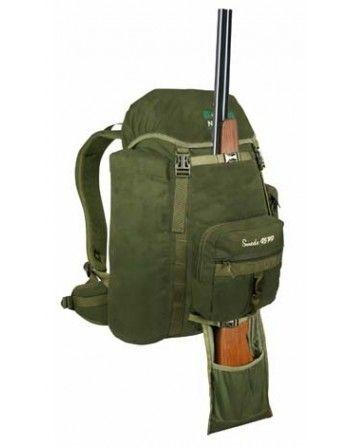 Lovecký batoh Marsupio - Suede 45 PF