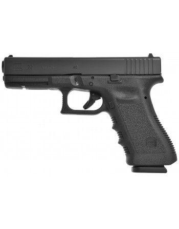 Pistole Glock 22