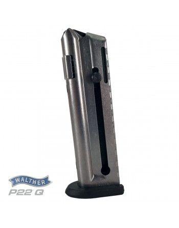 Zásobník Walther P22Q, 22LR, 10 nábojů