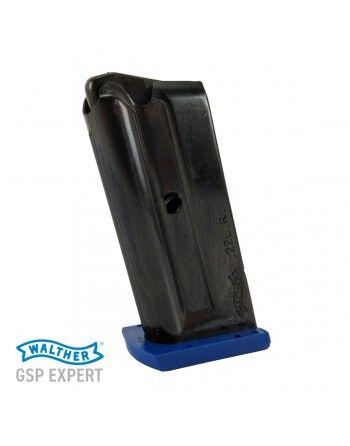 Zásobník Walther GSP Expert 22LR, 5 nábojů