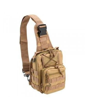 Batoh na rameno 10l ARMY Cattara 13864
