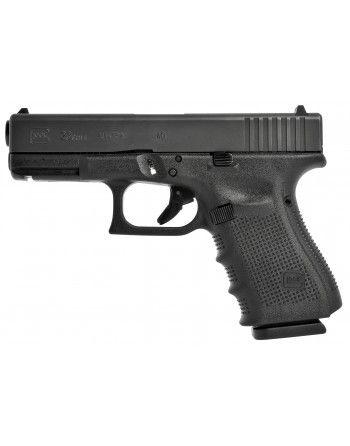 Pistole Glock 23 Gen4