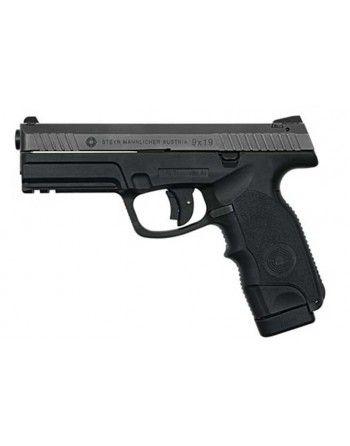 Pistole Steyr L9-A1