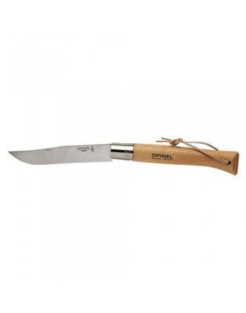 Nůž OPINEL VRI INOX No.13 BUK