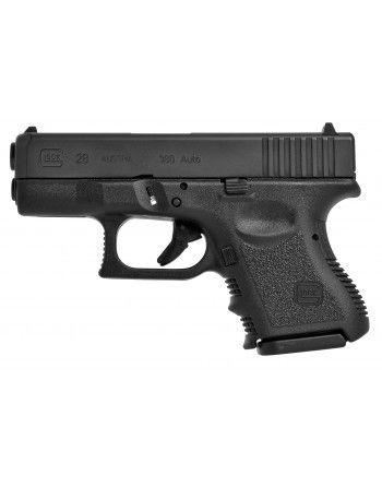 Pistole Glock 28
