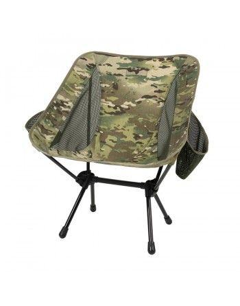 Židle Helikon-Tex RANGE CHAIR® skládací MULTICAM