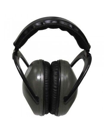 Sluchátka proti hluku MFH UNIVERSAL ZELENÁ