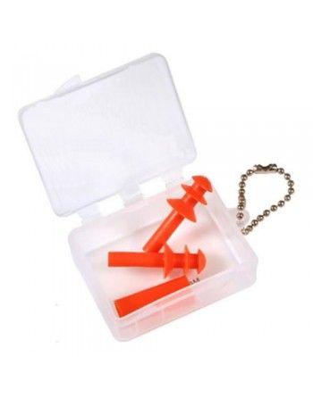 Špunty do uší S&W GENUINE v plastové krabičce