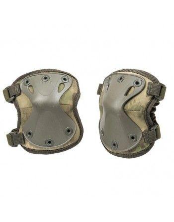 Chrániče na kolena PROTECT MIL-TACS FG