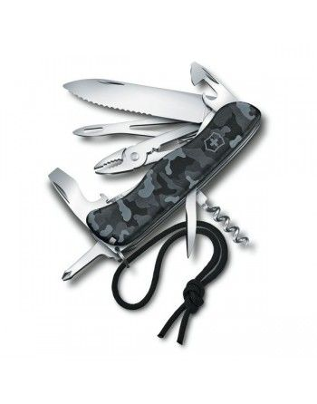 Nůž kapesní SKIPPER 111mm Navy Camo