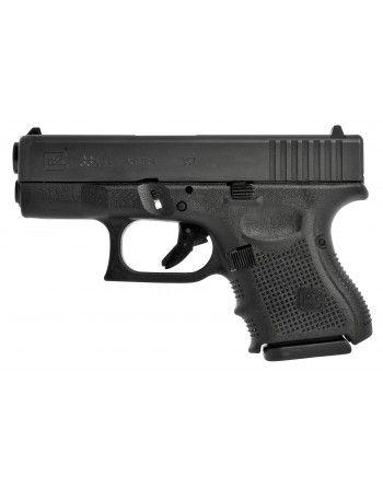 Pistole Glock 33 Gen4