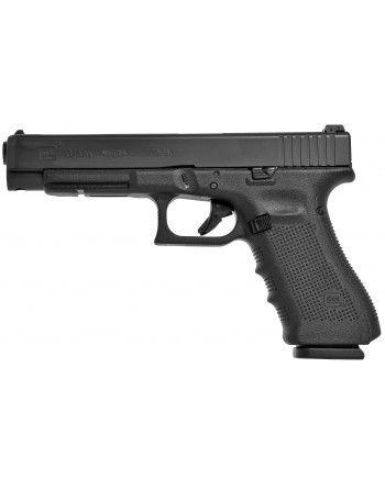 Pistole Glock 34 Gen4