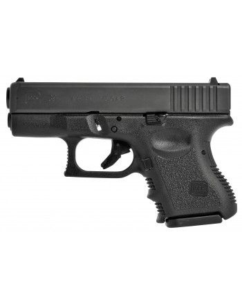 Pistole Glock 39
