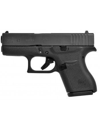 Pistole Glock 43