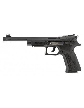 "Pistole Grand Power K22 Target 8"""