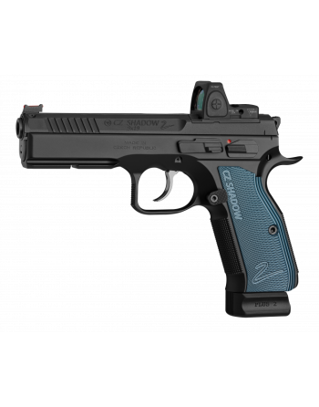 Pistole CZ SHADOW 2 OR