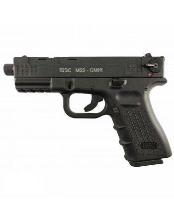 Pistole ISSC M22 OMNI SD