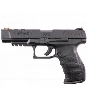 Pistole Walther PPQ M2 .22LR