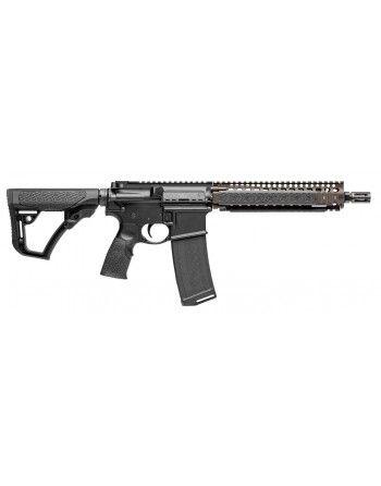 Puška DDM4 MK18 FDE