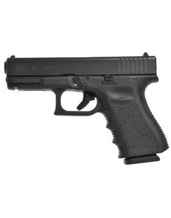Pistole Glock 19