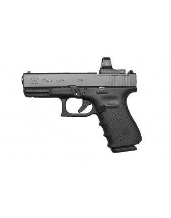 Pistole Glock 19 Gen4 MOS
