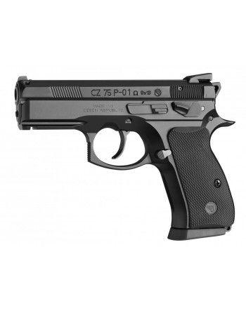 Pistole CZ 75 P-01 Omega