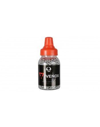 Ocelové broky VENOX 4,5mm...