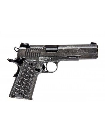Vzduchová pistole Sig Sauer 1911 WE THE PEOPLE 4,5mm