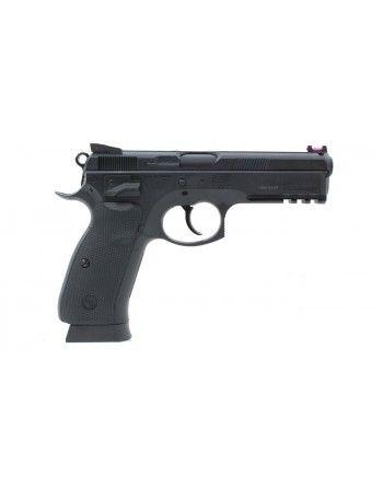 Vzduchová pistole ASG CZ-75 SP-01 SHADOW 4,5MM