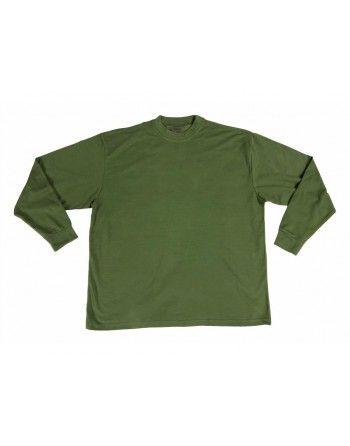 Tričko AČR dlouhý rukáv Khaki