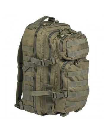 Batoh MIL-TEC US Assault Pack 30l OLIVOVÝ