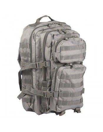 Batoh MIL-TEC US Assault Pack 30l ŠEDÝ