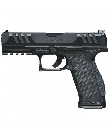 Pistole Walther PDP Full Size 4,5'', 9mm