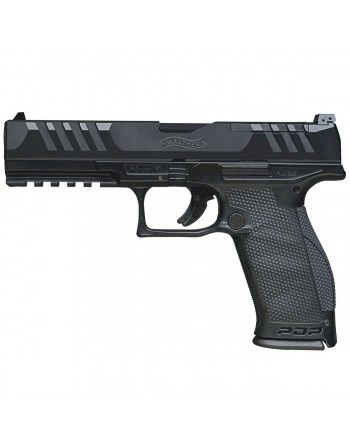 Pistole Walther PDP Full Size 5'', 9mm