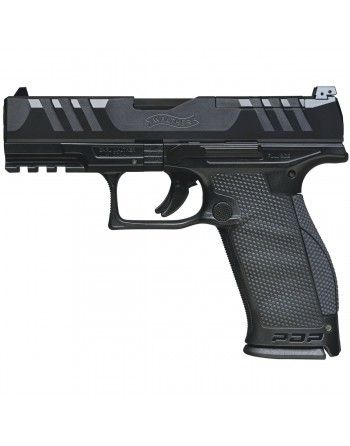 Pistole Walther PDP Full Size 4'', 9mm