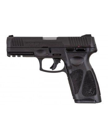 """Pistole Taurus G3, 9mm 4"""" ČERNÁ"""
