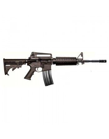 """Puška TaurusT4 Classic, .223 Rem, 14,5"""", černá"""