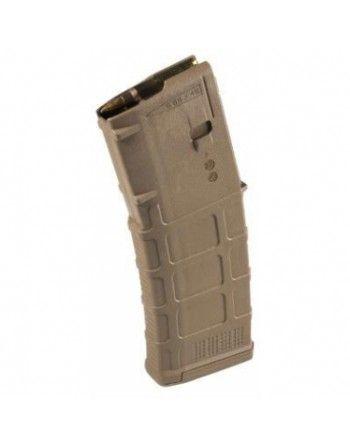 Zásobník Magpul AR-15, PMAG, GEN M3, .223Rem, pro pušky typu MSR-15/MSR-15, 30 ran, hnědá MCT