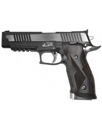 Pistole Sig Sauer X-Five Black White
