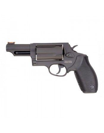 """Revolver Taurus 410 Judge, .45LC/.410GA, 3"""" černý"""