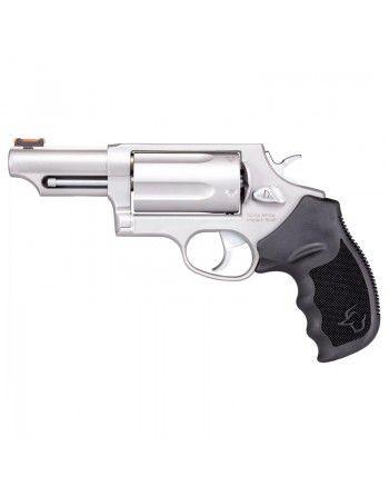 "Revolver Taurus 410 Judge, .45LC/.410GA, 3"" nerez"