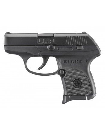 Pistole Ruger LCP
