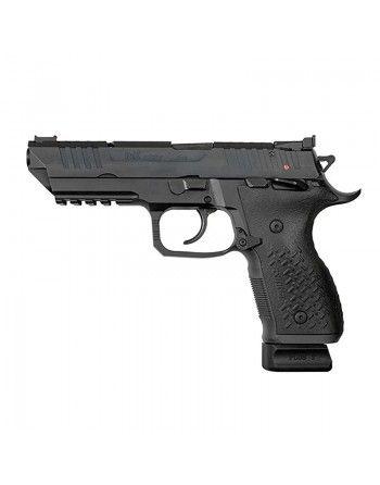 Pistole AREX Alpha 9x19, černá